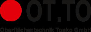 Oberflächentechnik Tonko Logo