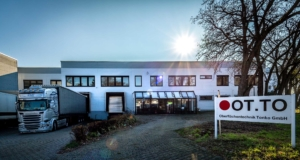 Oberflächentechnik Tonko GmbH